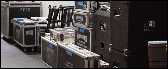 Soundcheck Nashville provides backline and instrumental rental to the local and national music scene and entertainment industry