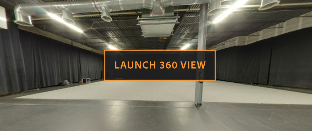 Rehearsal Studio F Launch 360 View